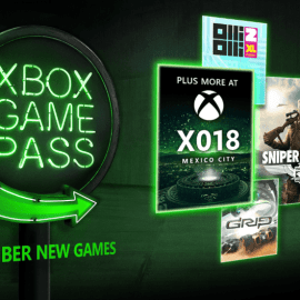 Xbox Game Pass – Sniper Elite 4 trai i titoli gratuiti di novembre