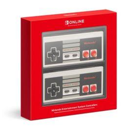 Disponibili al pre-order i controller NES per Switch, ma solo per gli abbonati