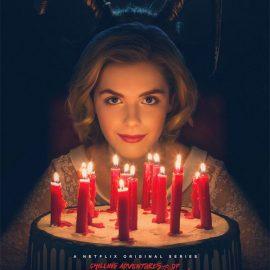 """I Satanisti vogliono denunciare La serieTV """"Le Terrificanti Avventure di Sabrina""""!"""