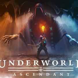 Underworld Ascendant – è ora disponibile su Steam!