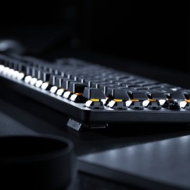Razer – Componenti dalle prestazioni elevate e migliori standard delle tastiere di produttività