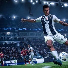 FIFA 19 – Migliorati alcuni aspetti del Gameplay con il terzo aggiornamento