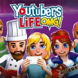 Youtubers Life OMG! Edition – Raiser Games e Koch Media per la versione fisica!