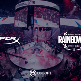 Ubisoft e HyperX rinnovano la loro partnership per la Tom Clancy's Rainbow Six Pro League e i Major