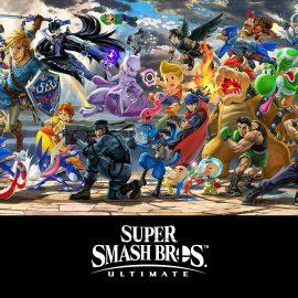 Super Smash Bros. Ultimate è un miracolo, secondo Sakurai