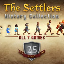 The Settlers History Collection – Disponibile ora!