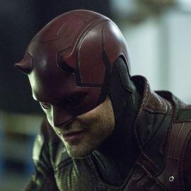 Daredevil – La serie è stata cancellata dopo tre stagioni