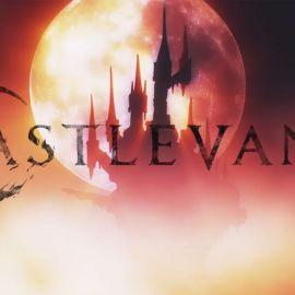 Castelvania – Confermata la terza stagione su Netflix