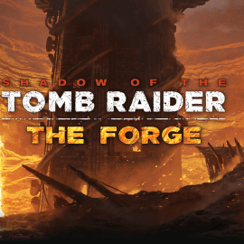 Shadows Of The Tomb Raider – Disponibile il DLC The Forge