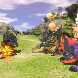 World Of Final Fantasy Maxima – Scopri un fantastico mondo d'avventure!
