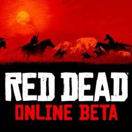 Red Dead Online –  Beta di Red Dead Online: accesso anticipato in corso!