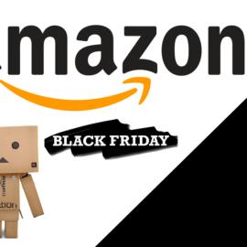 KOCH MEDIA – Black Friday di Amazon con un'offerta Home Video ricchissima!