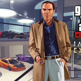 GTA Online – Bonus sulle Missioni di vendita di Import/Export