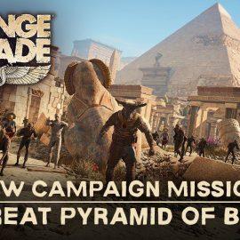 Strange Brigade – The Thrice Damned III – L'epica conclusione ora disponibile!