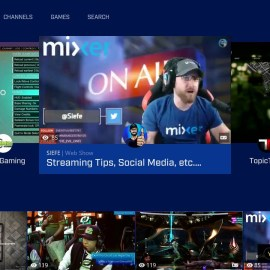 Twitch perde un altro grande streamer… King Gothalion passa su Mixer!