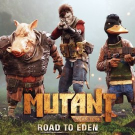 Mutant Year Zero Road to Eden – disponibile il nuovo trailer