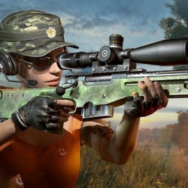 PlayStation Store – Compare PUBG sul PS di Hong Kong