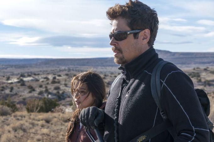 Soldado (2018) - Recensione - Cinema di Seconda Mano Cinema Cinema Cinema & TV Recensioni Tutte le Reviews