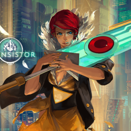 Transistor – Recensione – Switch, PC, PS4, XBOX ONE