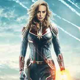 Captain Marvel – Tutto ciò che sappiamo fino ad ora