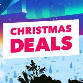 Christmas Deals – Ultimi sconti prima di Natale sul PS Store