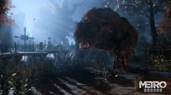 Metro Exodus - Nuove immagini tratte dal gioco News Videogames