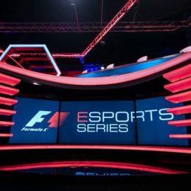 F1 New Balance Esports Series 2018 – seguita da 4,4 milioni di spettatori