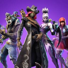 "Fortnite – Premio come miglior multiplayer ai ""The Game Awards"""
