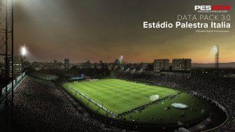 PES 2019 Estadio Palestra Italia_night