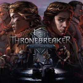 Thronebreaker e GWENT sbarcano su console!