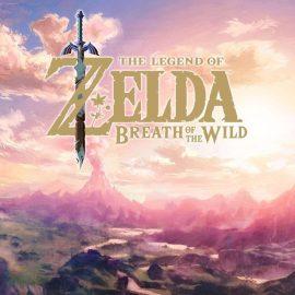 The Legend Of Zelda: Breath Of The Wild – Fan realizzano un cartone animato