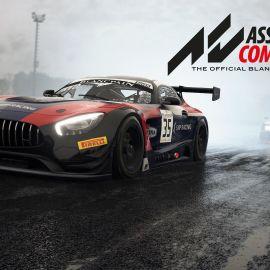 Assetto Corsa Competizione – Ferrari 488 GT3 e Hungaroring su Steam