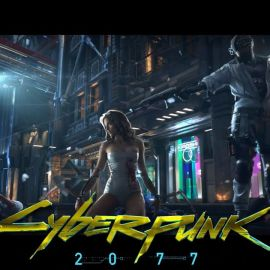 CD Projekt RED – Cyberpunk 2077 e le quest secondarie…
