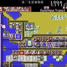 SimCity NES – Ritrovato il prototipo del gioco cult del passato!