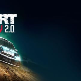 Dirt Rally 2.0 – Rivelati i miglioramenti apportati al gioco