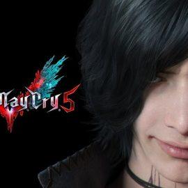 """Devil May Cry 5 – Disponibile un nuovo trailer dedicato a """"V""""!"""