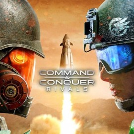 Command&Conquer Rivals disponibile su mobile