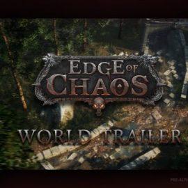 Edge Of Chaos – Purgatory Studio annuncia un nuovo RTS in lavorazione