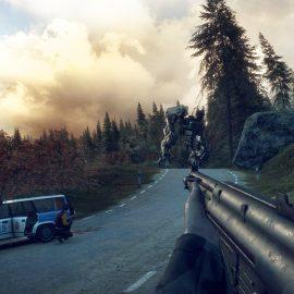 Generation Zero – Il gioco si mostra in una nuova livestream