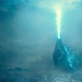 Godzilla 2: King of the Monsters – Il film si mostra in un nuovo trailer