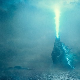 Godzilla 2: King of the Monsters – Il film si mostra in un nuovo trailer
