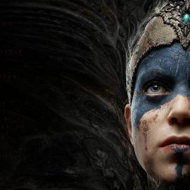 Hellblade: Senua's Sacrifice – Arriva la versione fisica per PS4