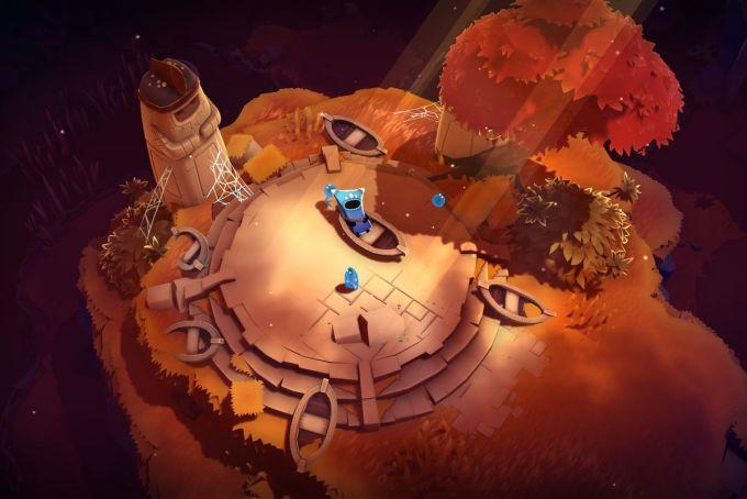 The Last Campfire - Annunciato ai TGA il nuovo titolo di Hello Games News Videogames