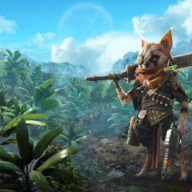 Biomutant – Nuovo video disponibile per l'action RPG