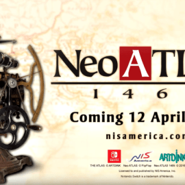 Neo Atlas 1469 – Disponibile un nuovo trailer dedicato al gameplay