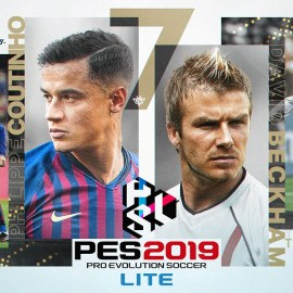 PES 2019 Lite – Konami lancia il titolo gratuito!