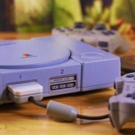 Buon Compleanno Sony – La prima PlayStation compie 24 anni!