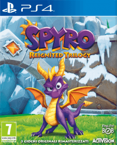 Spyro Reignited Trilogy – Recensione – PS4, XBOX ONE