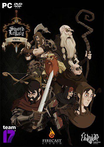 Sword Legacy Omen – Recensione – PC Windows