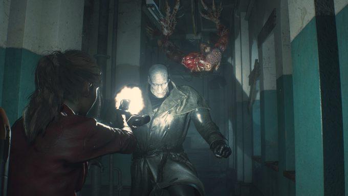 Resident Evil 2 Remake - Capcom annuncia una diretta il 22 gennaio! News Videogames
